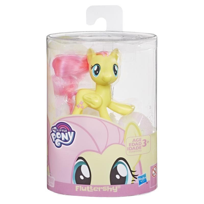 My Little Pony E5005 Figura Básica Pinkie Pie 3 Pulgadas My Little Pony