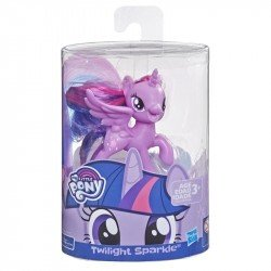 My Little Pony E5010 Figura Básica Twilight Sparkle 3 Pulgadas My Little Pony