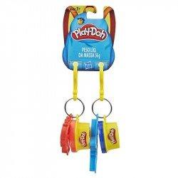 Play-Doh E4996 Colgante para Mochila Play-Doh Juguete Hasbro