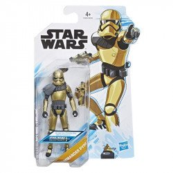 Star Wars E5035 Figura 3.75 Pulgadas  Resistance Juguete Hasbro