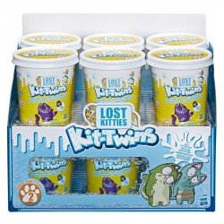 Lost Kitties E5086 Kit-Twins  Juguete Hasbro