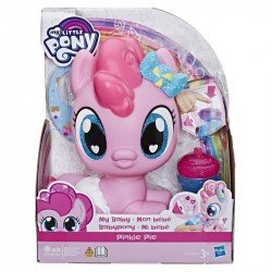 My Little Pony E5107 My Little Pony Ponys Bebé  Pinkie PieHasbro