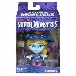 Super Monster E5266 Figura Katya Spelling Super Monsters Juguete Hasbro