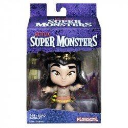 Super Monster E5268 Figura Cleo Graves Super Monsters Juguete Hasbro