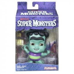 Super Monster E5290 Figura Frankie Mash