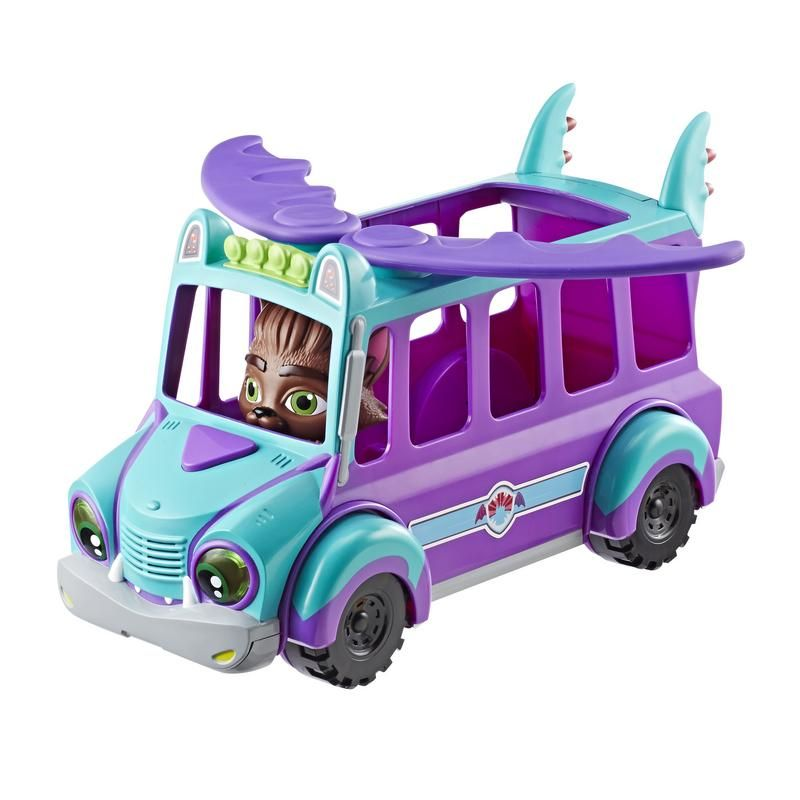Super Monsters E5224 GrrBuss