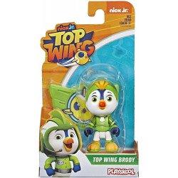 Top Wing E5295 Figura Brody Juguete Hasbro