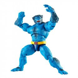 Marvel  E5325 Figura de Acción Marvel Legends X Men Beast Juguete Hasbro