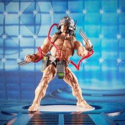 Marvel  E5326 Figura de Acción Marvel Legends X- Men Weapon X Juguete Hasbro