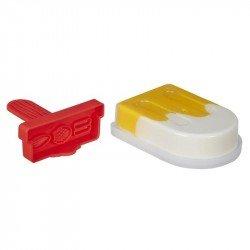Play-Doh E5332 Play-Doh Set de Helados y Paletas Juguete Hasbro