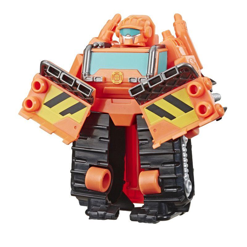 Transformers E5366 Transformers Rescue Bots Academy