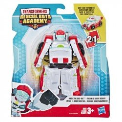 Transformers E5701 Transformers Rescue Bots Academy Rescan Medix Ambulance
