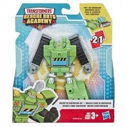 Transformers E5704 Transformers Rescue Bots Academy Rescan Boulder