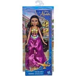 Figura de Acción Aladdin Hasbro Jasmin