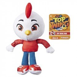 Top Wing E5452 Top Wing Mini Peluche Básico Top Wing Juguete Hasbro Rod
