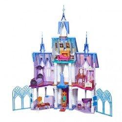 Frozen E5495 Frozen 2 Castillo Supremo de Arendelle Juguete Hasbro
