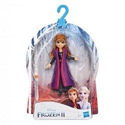 Frozen E7085 Frozen 2 Muñecas Mini Clásicas Personaje Honeymaren Juguete Hasbro