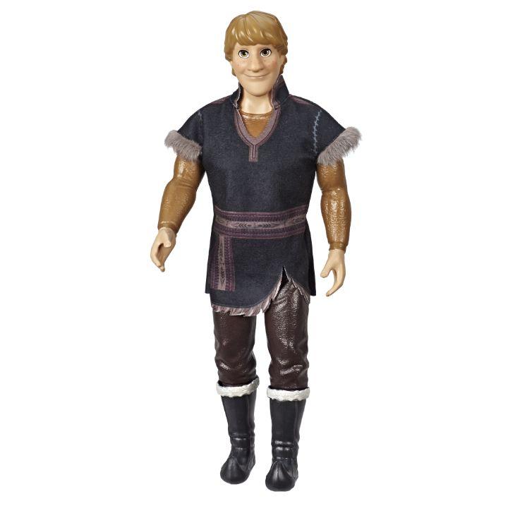 Frozen E6711 Frozen 2 Personajes Clásicos Kristoff Juguete Hasbro