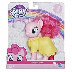 My Little Pony E5612 Figura para Vestir Pinkie Pie