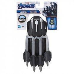 Marvel E5653 Marvel Black Panther - Película Black Panther - Garras de combate Juguete Hasbro