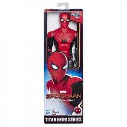 Marvel  E5766 Figura de Acción Marvel Spiderman Figura 12 Pulgadas de Spiderman Juguete Hasbro
