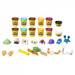 Play-Doh E5810 Tropa Popó