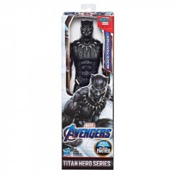 AVENGER TITAN HERO MOVIE BLACK PANTHER