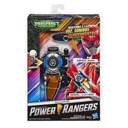 POWER RANGERS E5902 Beast X Morpher Power Rangers Juguete Hasbro