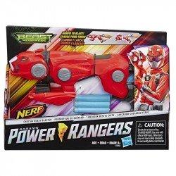 Power Rangers E5903 Lanzador Bestia Chita  Juguete Hasbro