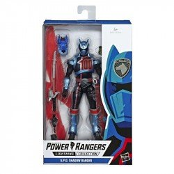 Power Rangers E5906 Power Rangers Figura 6 Pulgadas Value Juguete Hasbro