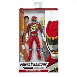 Power Rangers E5906 Power Rangers Figura 6 Pulgadas Value Juguete Hasbro