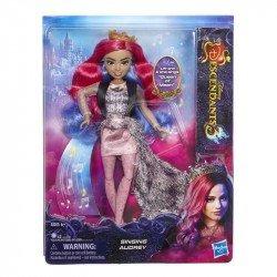 Disney Girls E6041 Disney Descendientes 3 Muñeca Villana Musical  Juguete Hasbro