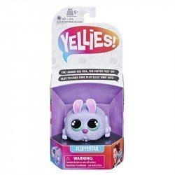 Yellies E6143 Figura Conejo Fluffertail