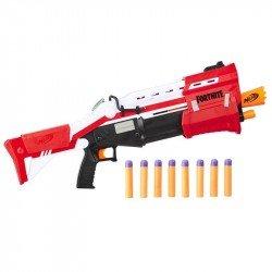 Nerf E6159 Nerf E6159 Nerf Fornite Tactical Shotgun Juguete Hasbro
