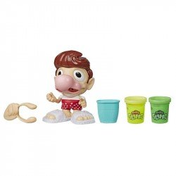 Play Doh E6198 Play-Doh Slime Set de Juego Snotty Scotty