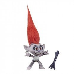 Trolls E6806 Trolls World Tour Figura Mini Barb