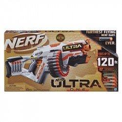 Nerf E6596 Lanzador motorizado Nerf Ultra One