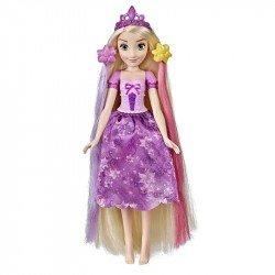 Disney E6673 Princesas Peinados de Moda