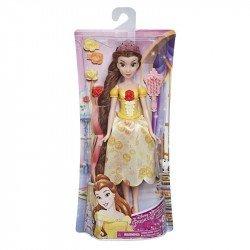 Disney Princesas Peinados de Moda Ariel