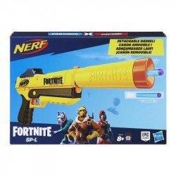Nerf E6717 Lanzador Fortnite SP-L  Elite Juguete Hasbro