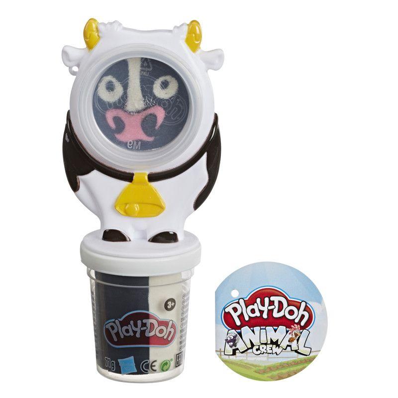 Play Doh E6722 Play-Doh Animal Crew
