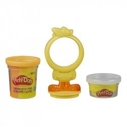 Play Doh E6916 Play-Doh Animal Crew Pollito