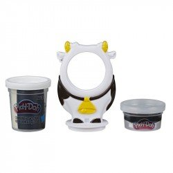 Play Doh E7482 Play-Doh Animal Crew Vaca