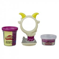 Play Doh E7483 Play-Doh Animal Crew Cabra