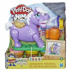 Play Doh E6726 Play-Doh Animal Crew Naybelle, Pony de rodeo