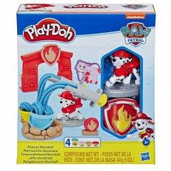 PLAY DOH E6887 Play Doh Herramientas Paw Patrol  Juguete Hasbro