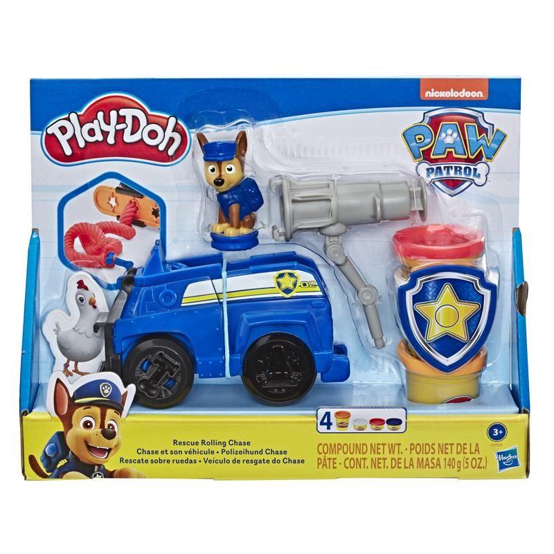 PLAY DOH E6924 Play-Doh Juego de Paw Patrol Juguete Hasbro