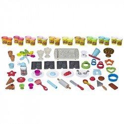 Play Doh E7256 Play-Doh Dulces Recetas