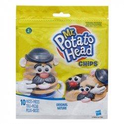 Hasbro E7400 Mr. Potato Head Chips Original