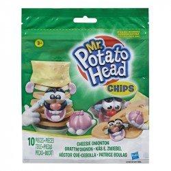 Hasbro E7401 Mr. Potato Head Chips Cheesie Onionton